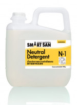 Smart San Neutral Detergent N-1