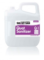 Smart San Quat Sanitizer S-3