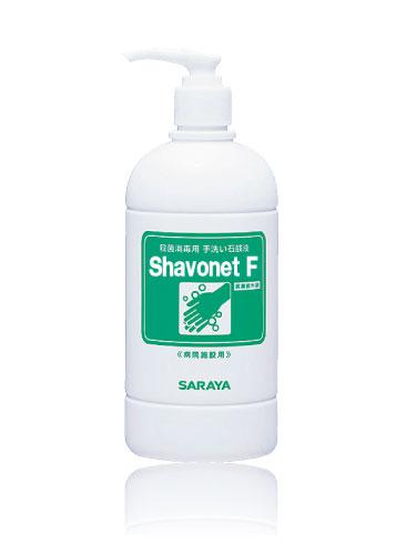 Shavonet F